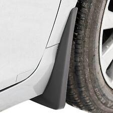 Toyota Camry Mud Flaps 2015-2017 Guards Splash Protectors 2 Piece Front Pair Set