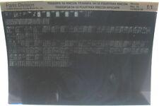 Honda TRX650 Rincon 2003 - 2005 Parts Microfiche h141