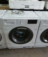 Beko WTIK76121 Integrated Built-In Washing Machine 7 KG 1600 A+++ Inverter PWI