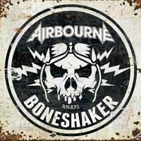 AIRBOURNE - BONESHAKER (Limited CD) Sent Sameday*