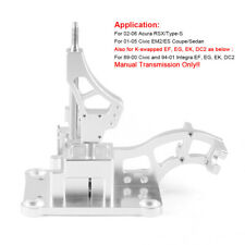 Billet Shifter Box For Honda Acura RSX / K Series Engine Swapped EG EK DC2 EF US