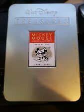 Mickey Mouse In Black And White: Volume 2 (DVD, 2004, 2-Disc Set)