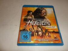 Blu-Ray  Hercules - Extended Cut