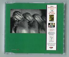 Art of Noise cd-maxi MOMENTS IN LOVE ©1992 - EU-4-Track-CD - jewel case reissue