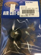 K&L Air Cut-off Valve Set 18-2793