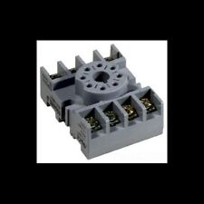SQUARE D 8501NR51 U 10A 300V 8P 8 USED