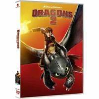 Dragons 2 // DVD NEUF