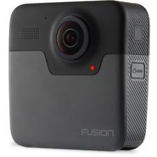 GoPro Fusion 5.2K 360 Degree 5m Waterproof Action Video Camera