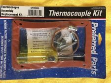 Preferred Parts Thermocoupler Kit
