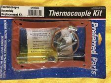 Preferred Parts Thermocoupler Kit