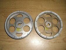 Nockenwellenräder Camshaft Wheels Lancia Dedra Fiat Croma etc. 7610432 7610434