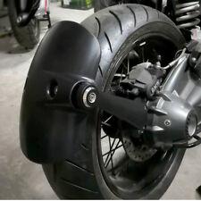 Steel Rear Fender Custom Fit Motorcycle Fenders Ebay