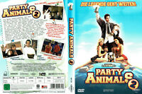 (DVD) Party Animals 2 - Kal Penn, Lauren Cohan, Daniel Percival