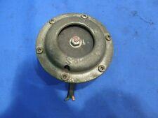 Small Vintage Suzuki 6v Horn 125 250 6v.08A.100p    B910