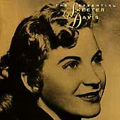 Skeeter Davis - Essential (1996)