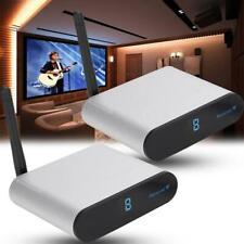 Measy 2,4 GHz Video Funkübertragungssystem Sender Empfänger HDMI Audio