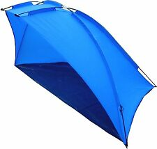 World Famous Sports Beach Cabana Tent, Blue