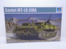 LOT 46792 | Trumpeter 05579 Soviet MT-LB 6 MA 1:35 Bausatz NEU in OVP