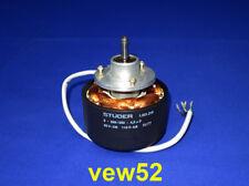 """Revox b77 MKI """"A LANGER moteur"""" 1977-1979 Reel moteur ** TOP ** (t1)"""