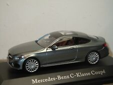 Mercedes C-Klasse Coupe - Kyosho 1:43 in Box *36497