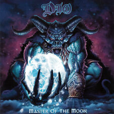Dio Master Of The Moon CD NEW