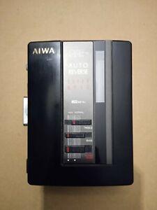 AIWA HS-G34 STEREO CASSETTE PLAYER (Baladeur)