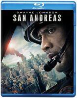 San Andreas [New Blu-ray] Standard Ed, Eco Amaray Case