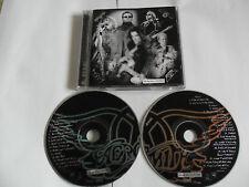 AEROSMITH - O Yeah! Ultimate Hits (2CD 2002)