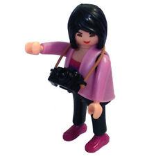 Playmobil Serie 4 Figures 5285 Girl 11 Fotografa