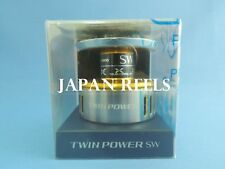 NEW SHIMANO 15 TWIN POWER SW 14000 GENUINE SPOOL fit 8000 10000 *FAST DELIVERY*