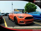 2016 Ford Mustang GT Premium 2016 Ford Mustang, Competition Orange with 39908 Miles available now!