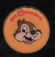 WDW Florida Project Mystery Character Buttons Chip Disney Pin 84273