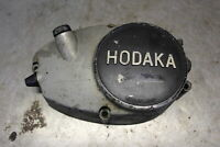 1974 HODAKA 125 100 90 COMBAT WOMBAT DIRT SQUIRT ACE ENGINE SIDE CLUTCH COVER