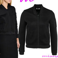 new Womens Paty ULTIMATE MA1 Bomber Jacket ladies 2015 sizes 8 10 12 14 16  MA-1