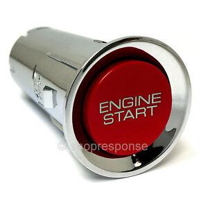 OEM Honda 00-09 S2000 AP1 AP2 Engine Start Button Starter Switch 35881-S2A-911