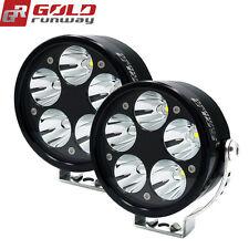 Goldrunway GR-50X 6000 Lumen Super High Power LED Light-BMW R1200GSA Universal