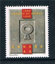 Mint Never Hinged/MNH Quebec North American Stamps