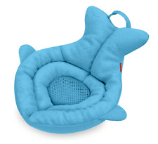 Skip Hop Moby Soft Spot Sink Bather, Blue
