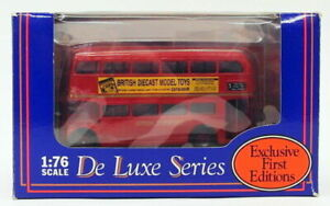EFE 1/76 Scale 15602DL London Routemaster - J.Ramsey's Diecast Model Catalogue