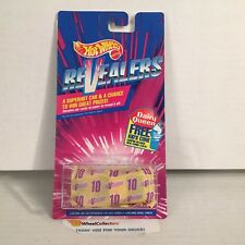 #10 Revealers * 1992 Hot Wheels Dairy Queen *Dissolve in Water to get Car * ND14