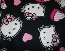 HELLO KITTY LOUNGE PANTS SIZE LARGE. LIGHT WEIGHT. FREE SHIPPING