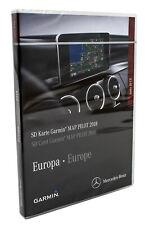 Mercedes SD Karte Garmin MAP PILOT 2018 Europa A2189062903