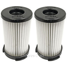 Electrolux Accelerator Cyclone HEPA Filter EF75B UF71B For Vacuum Cleaner  x 2