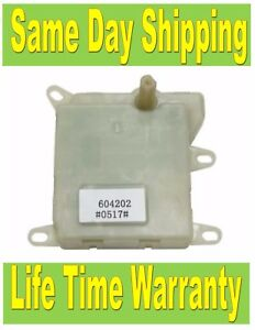 604-202 HVAC AC Heater Blend Door Actuator 95-11 Ford Ranger YL5Z-19E616-AA