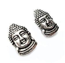 Buddha Earrings - Accessories - Women's Jewelry - Handmade - Gift Box