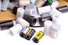 New ListingLot of 125 35mm empty film canisters cassettes cartridges Kodak Fuji