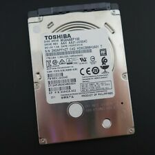 "New Toshiba MQ04ABF100 1TB 5400RPM SATA 7mm 2.5"" Internal Hard Drive"