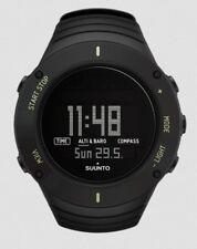 Suunto Core Watch * Ultimate Black Altimeter Barometer CompassSS021371000