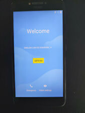 Motorola Moto E4 Plus - 16GB - Iron Grey Mobile Any network (unlocked)
