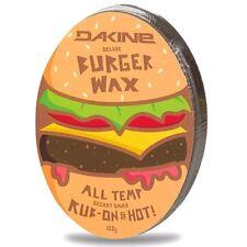 Dakine-Deluxe Burger Cera-RUB ON o di cera ferro su tutte le Temp Snowboard & Sci Cera